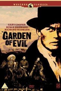 Garden of Evil (1954) DVD Releases
