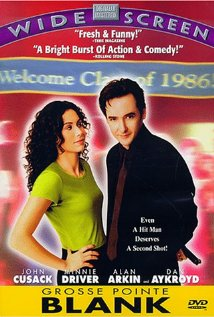 Grosse Pointe Blank (1997) Movie