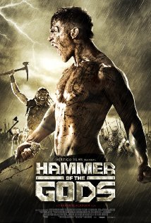 Hammer of the Gods (2013) DVD Releases