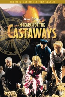 In Search of the Castaways (1962) DVD Releases