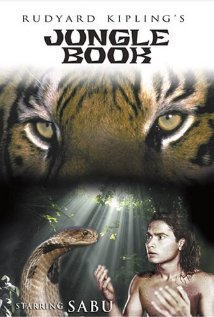 Jungle Book (1942) DVD Releases