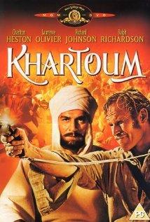 Khartoum (1966) DVD Releases