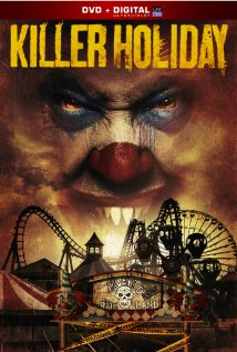 Killer Holiday (2013) DVD Releases
