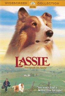 Lassie (1994) DVD Releases