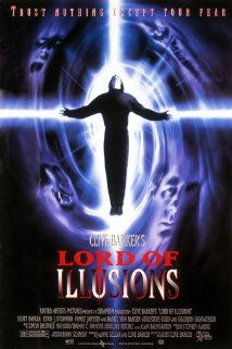 Lord of Illusions (1995) DVD Releases