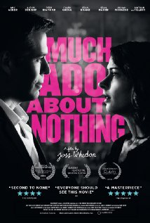 Much Ado About Nothing (2012) DVD Releases