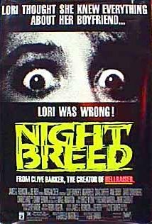 Nightbreed (1990) DVD Releases