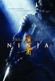 Ninja (2009) DVD Releases