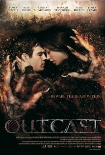 Outcast (2010) DVD Releases