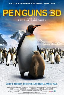 Penguins (2012) DVD Releases