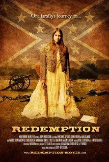 Redemption (2011) DVD Releases