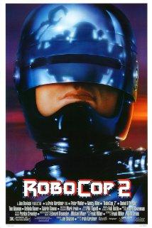 RoboCop 2 (1990) Movie