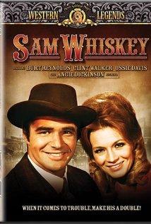 Sam Whiskey (1969) DVD Releases