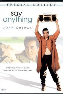 Say Anything (1989) DVD Releases