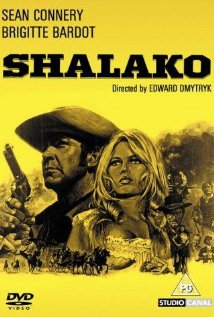 Shalako (1968) DVD Releases