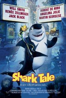 Shark Tale (2004) DVD Releases