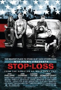Stop-Loss (2008) DVD Releases