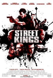 Street Kings (2008) Movie