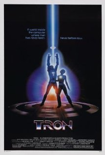 TRON (1982) DVD Releases