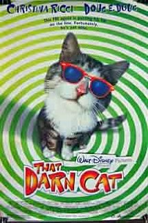 That Darn Cat (1997) DVD Releases