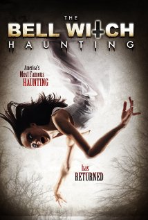 The Bell Witch Haunting (2013) DVD Releases