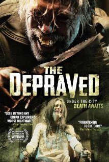 The Depraved (2011) DVD Releases