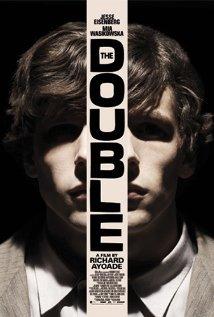 The Double (2013) Movie