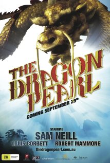 The Dragon Pearl (2011) DVD Releases