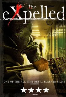 The Expelled (2010) DVD  Releases