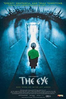 The Eye (2002) DVD Releases