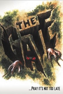 The Gate (1987) DVD Releases