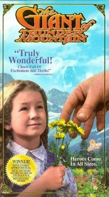 The Giant of Thunder Mountain (1991) DVD Releases