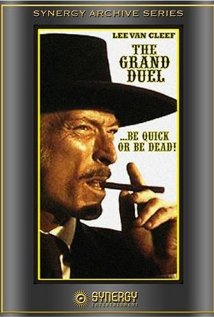 The Grand Duel (1972) DVD Releases