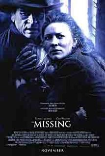 The Missing (2003) DVD Releases