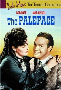 The Paleface (1948) DVD Releases