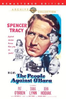The People Against O'Hara (1951) DVD Releases