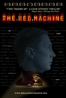 The Red Machine (2009) DVD Releases