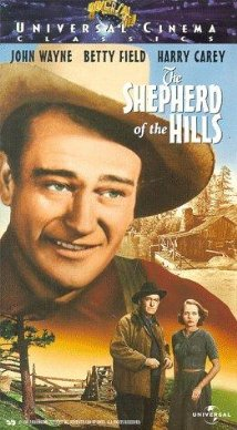 The Shepherd of the Hills (1941) DVD Releases