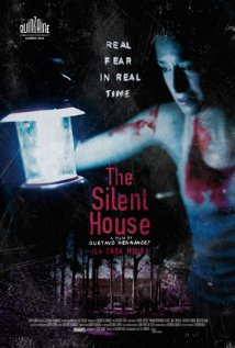 The Silent House (2010) DVD Releases