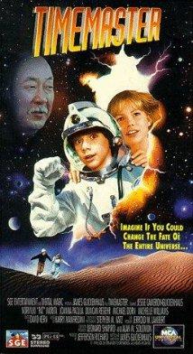 Timemaster (1995) DVD Releases