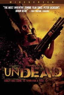 Undead (2003) DVD Releases