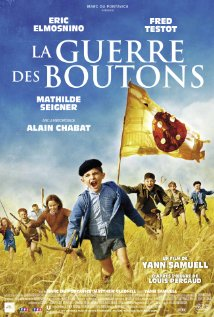 War of the Buttons (2011) DVD Releases