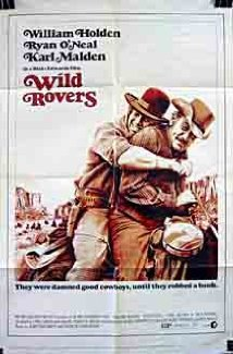 Wild Rovers (1971) DVD Releases