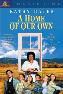 A Home of Our Own (1993) DVD Releases