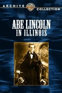Abe Lincoln in Illinois (1940) DVD Releases