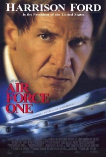 Air Force One (1997) DVD Releases