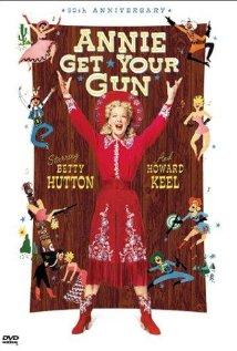 Annie Get Your Gun (1950) DVD Releases