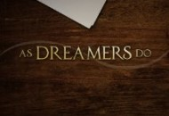 As Dreamers Do (2014) DVD Releases