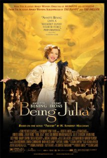 Being Julia (2004) DVD Releases