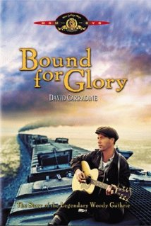 Bound for Glory (1976) DVD Releases